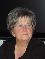 Mme Marcelle Baillargeon Pomerleau