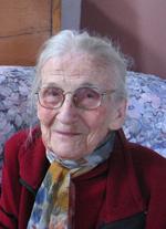 Mme Marguerite Bourgouin Larose