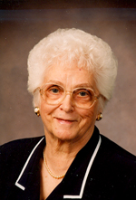 Mme Elmira Claude Théorêt