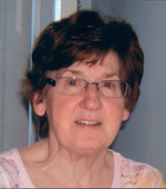 Mme Lucienne Lauzon