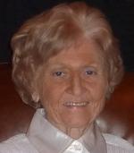 Mme Denise Samson Bartlett