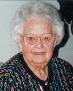 Mme Lucienne Provençal Quenneville
