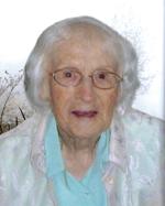 Mme Lucille Bériault Jones