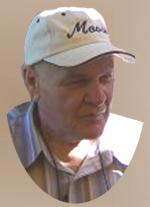 M. Alexander Booth
