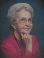 Mme Marie Racine Perrier