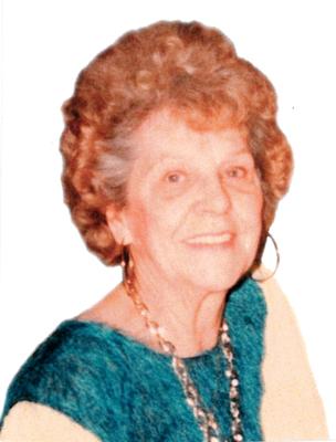 Mme Madeleine Vigeant Cyr