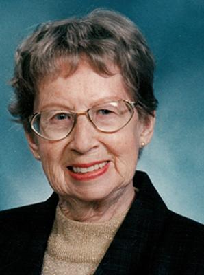 Mme Lucille Bérubé Archambault