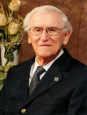 Mgr Lucien Beauchamp