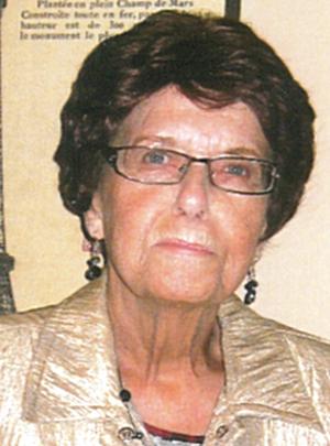 Mme Pierrette Dupuis