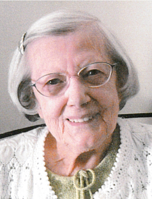 Mme Simone Fortier Beausoleil