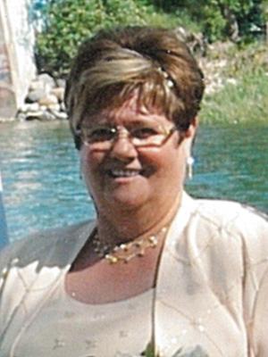 Mme Diane Gariépy