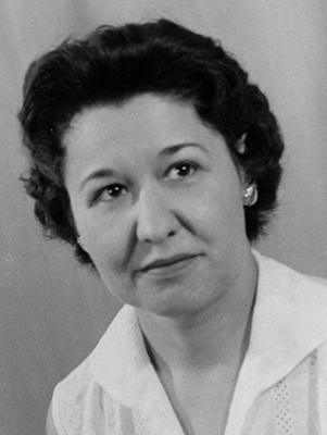 Mme Lorette Julien