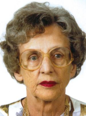 Mme Thérèse St-Onge Monette