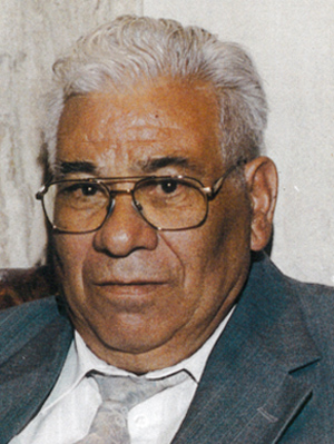 M. Giuseppe (Joe) Sunseri