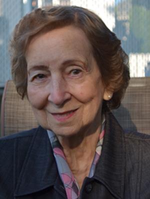 Mme Senora Boyer Grégoire