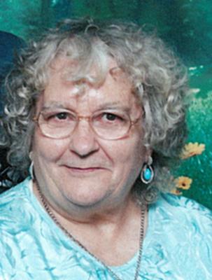 Mme Léonie Langevin Lalonde
