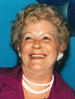 Mme Jacqueline Larocque Roy
