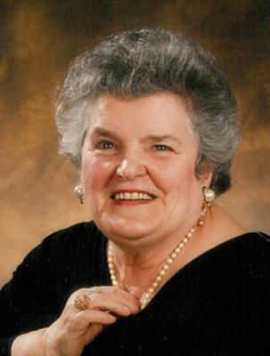Mme Françoise Auger Clément