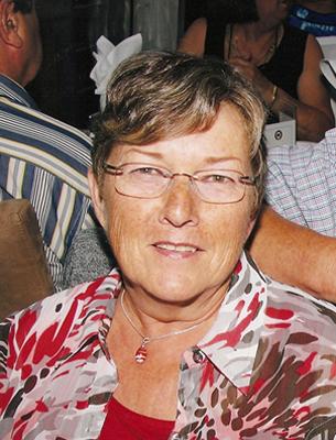 Mme Pierrette Gendron Laniel