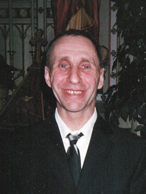 M. Sylvain Lafontaine