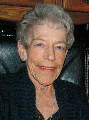 Mme Raymonde Lecavalier