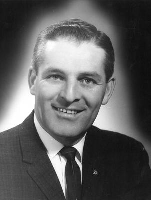 M. Marcel Lessard