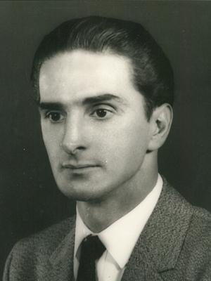 M. Bernard Chasle