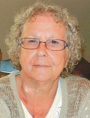 Mme Madeleine Ladouceur Hébert