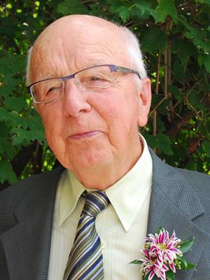 M. Josaphat Daoust