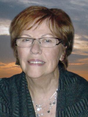 Mme Claudette Lemelin Sauvé