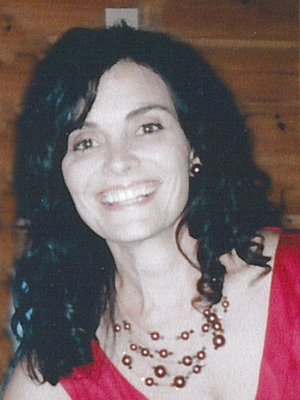 Mme Caroline Sauvé Maheu