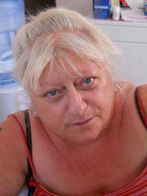 Mme Francine Bourbonnais Précourt