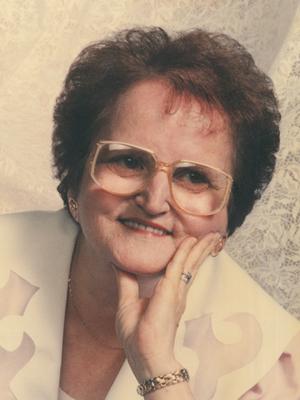 Mme Marie-Rose Lalonde Hachez