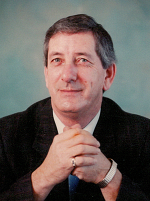 M. René Savard