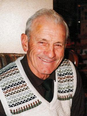 M. Roland Viau
