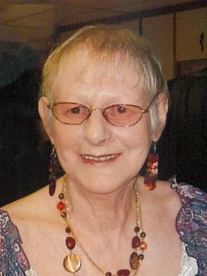Mme Lorraine Bosman