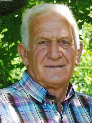 M. André Leduc