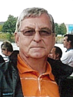 M. Réjean Giroux