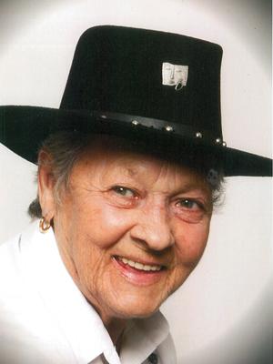 Mme Jacqueline L'Écuyer Tessier