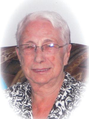 Mme Gertrude Martel Phaneuf