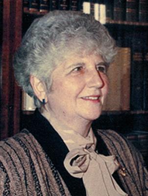Mme Lucie Mercier Robin