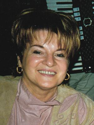 Mme Ginette Rochette