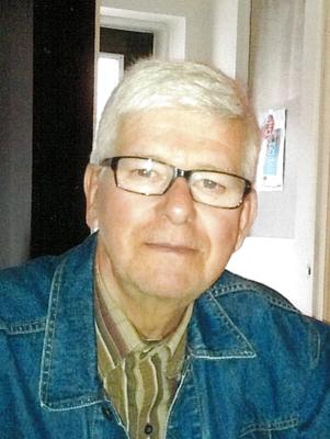 M. Jean-Paul Sauvé