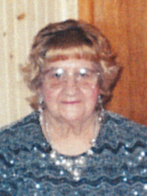 Mme Germaine Boyer