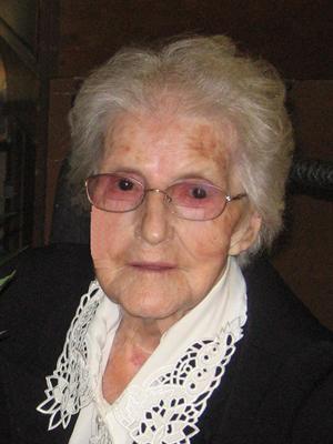 Mme Pauline Brière Maher