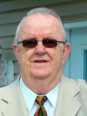 M. Jean-Denis Demers