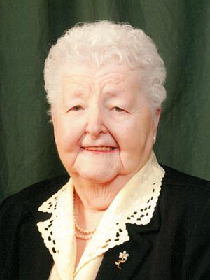 Mme Denise Lalumière Boyer