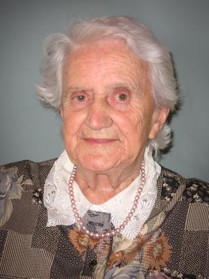 Mme Marie-Reine Boyer Reid