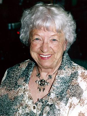 Mme Hortense Hébert Gagnon