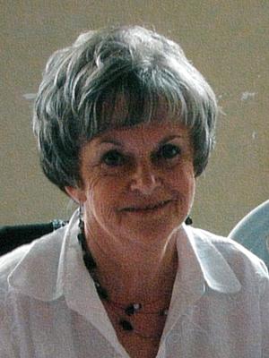 Mme Thérèse Chayer Phoénix